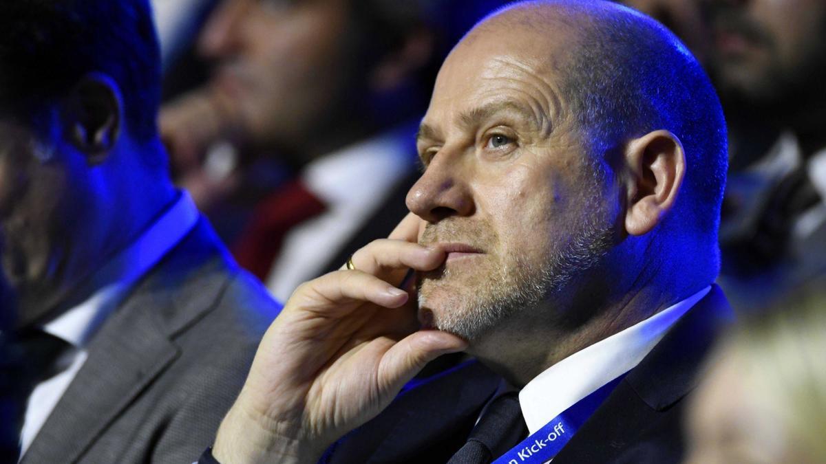Rabiot absent du stage au Qatar — PSG