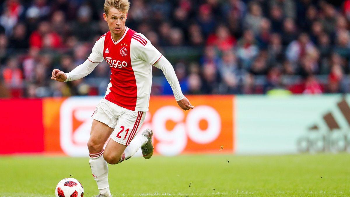PSG : Frenkie De Jong est-il le meilleur choix pour le PSG