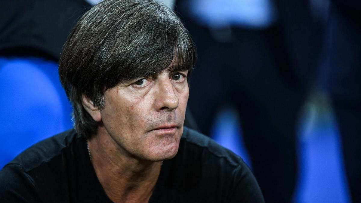 Real Madrid : Joachim Löw lance un appel du pied à Florentino Perez