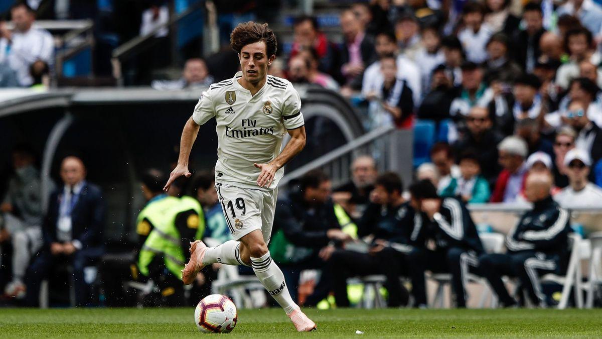 Real Madrid : Cette recrue estivale qui rend hommage à Lopetegui
