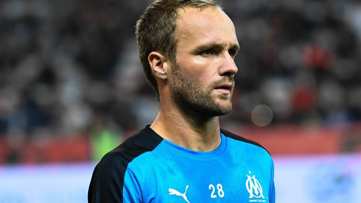 Marseille - Valère Germain dans le viseur d'un bon club de Ligue 1