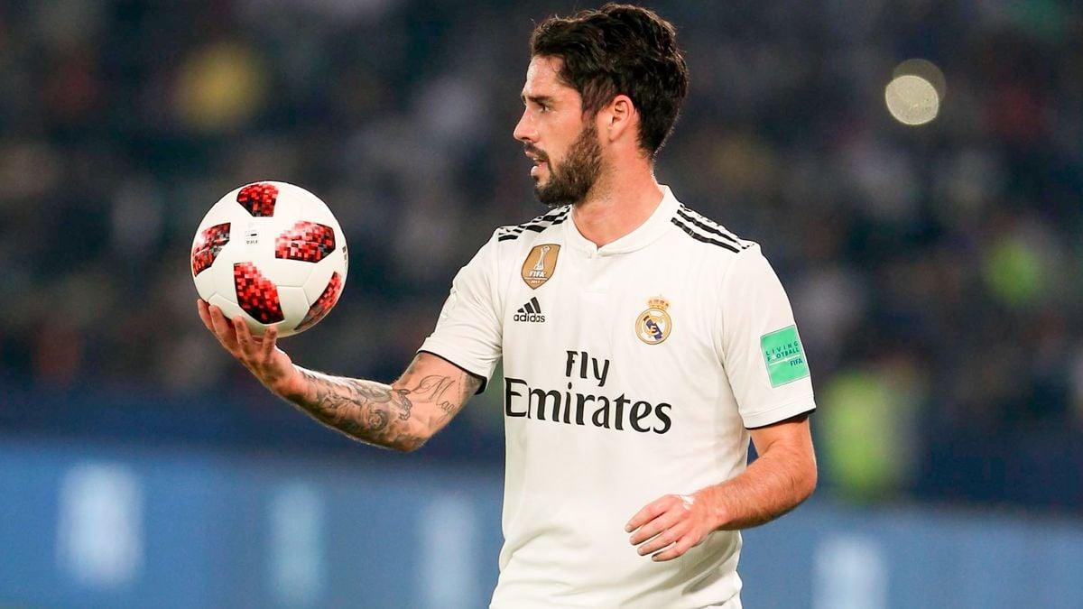Deux joueurs en échange de Hazard au Real ?