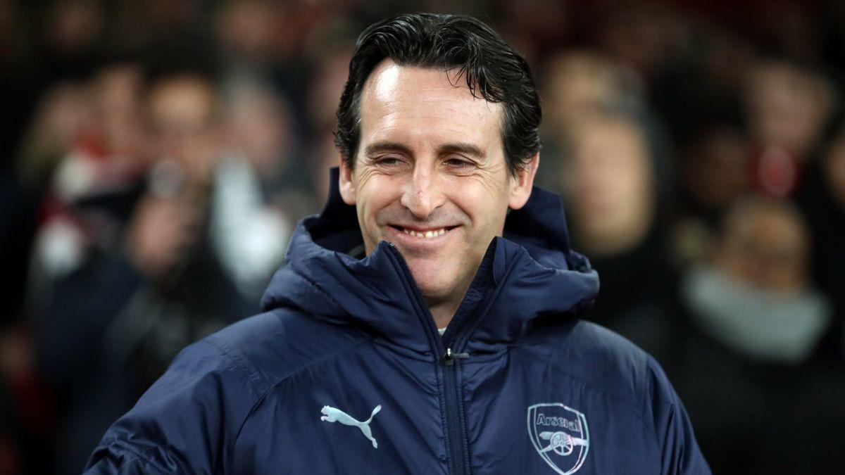 Arsenal : Une nouvelle piste prioritaire pour Emery