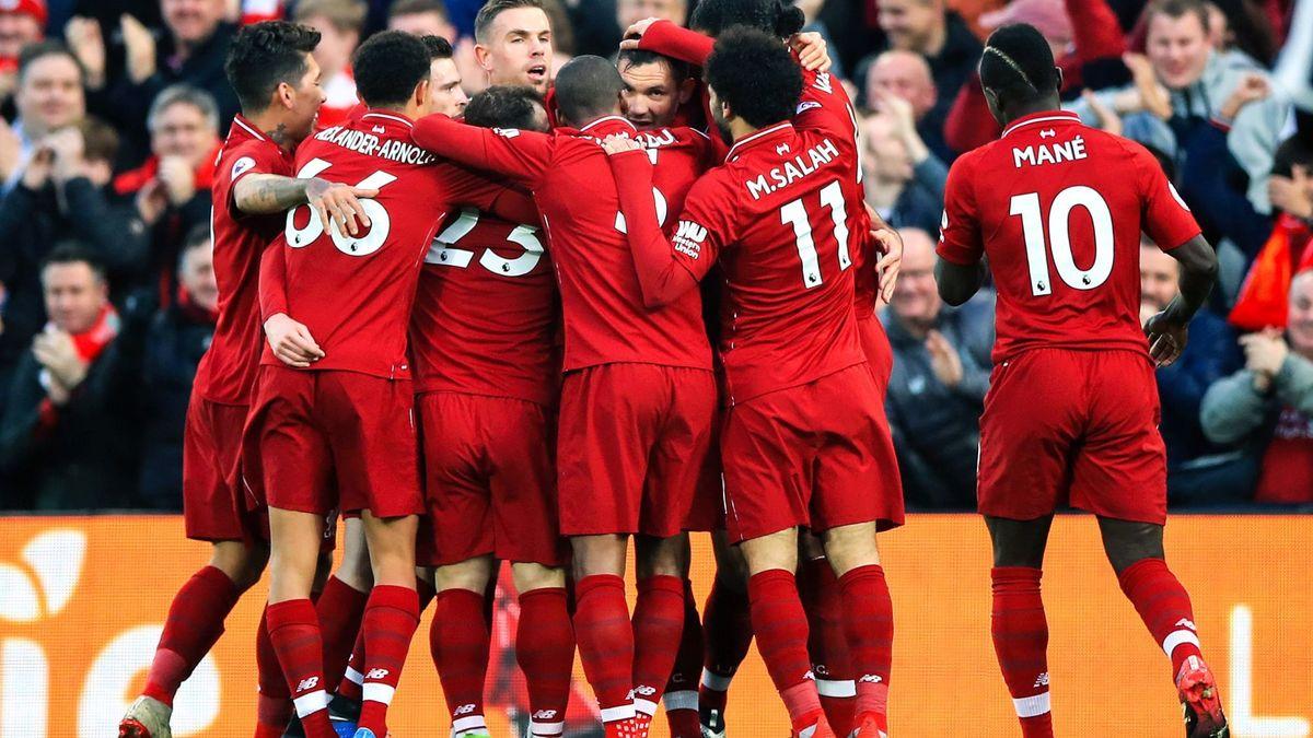Manchester City dépassé par Tottenham, Liverpool s'échappe | Soccer
