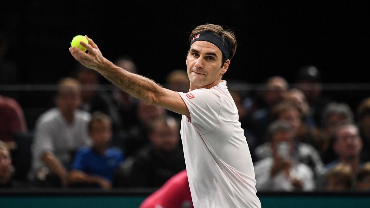 Federer et Ferrer vont ouvrir une séance d'entrainement à Perth