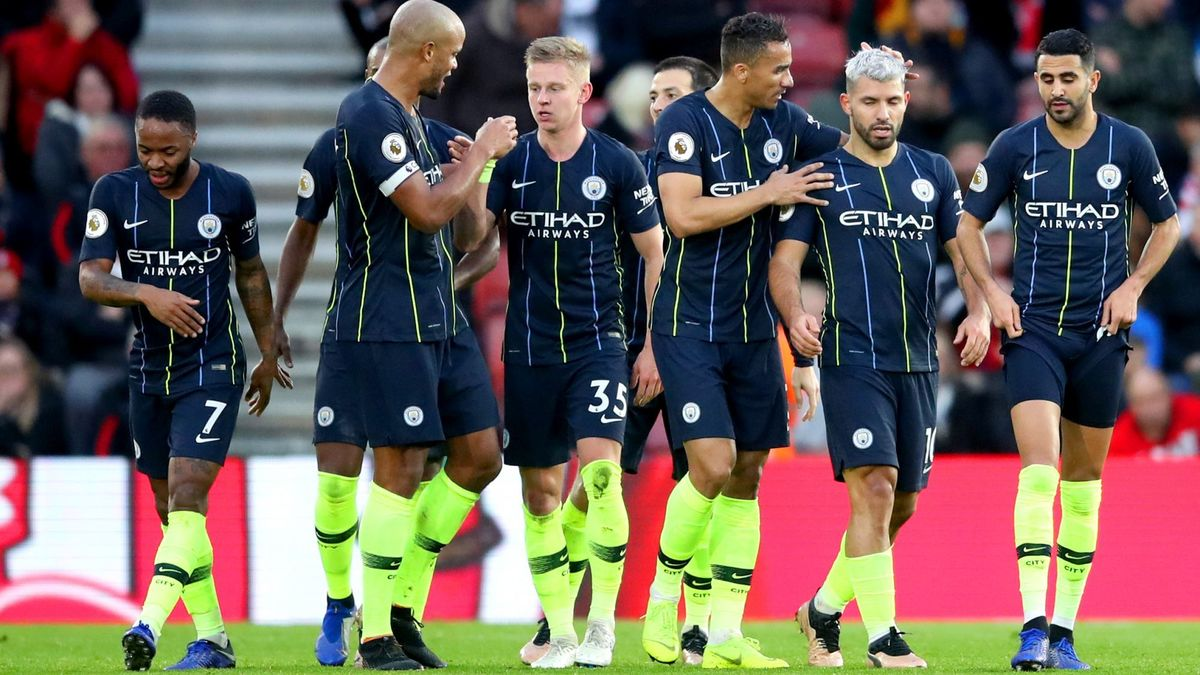 Premier League: Man City fait tomber Liverpool