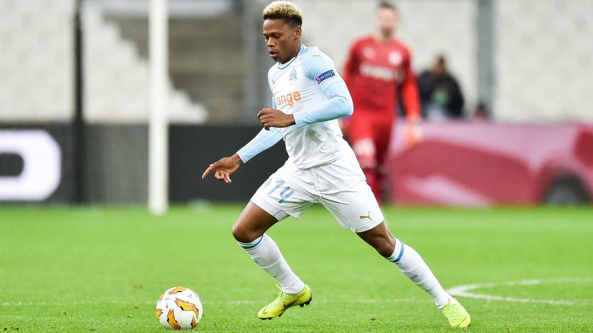 Grégory Sertic (OM) dans le viseur du FC Nantes — Transferts