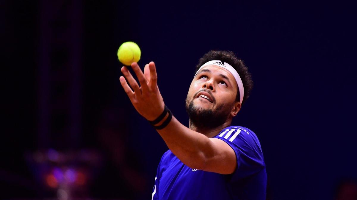 VIDÉO | Novak Djokovic prêt à jouer à l'Open d'Australie jusqu'à… 81 ans