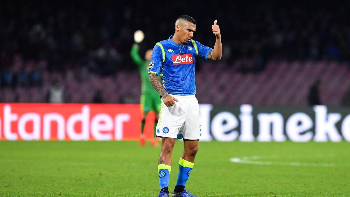 Une nouvelle combine pour Allan — Mercato PSG
