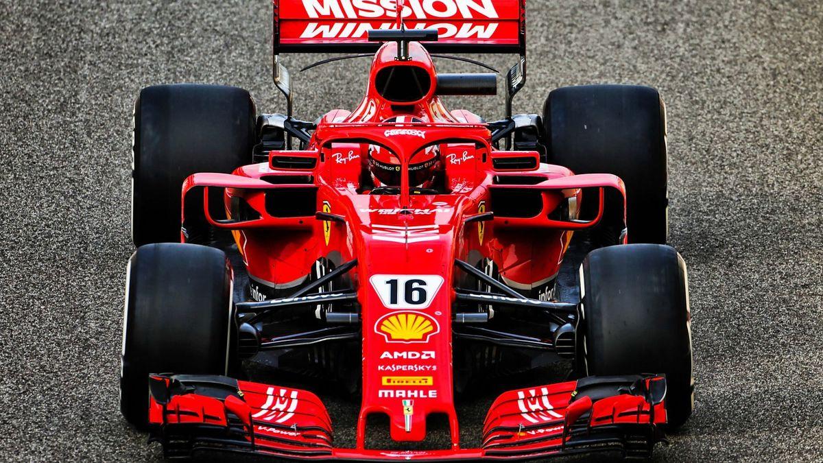 Formule 1 : Charles Leclerc annonce la couleur pour cette nouvelle saison !