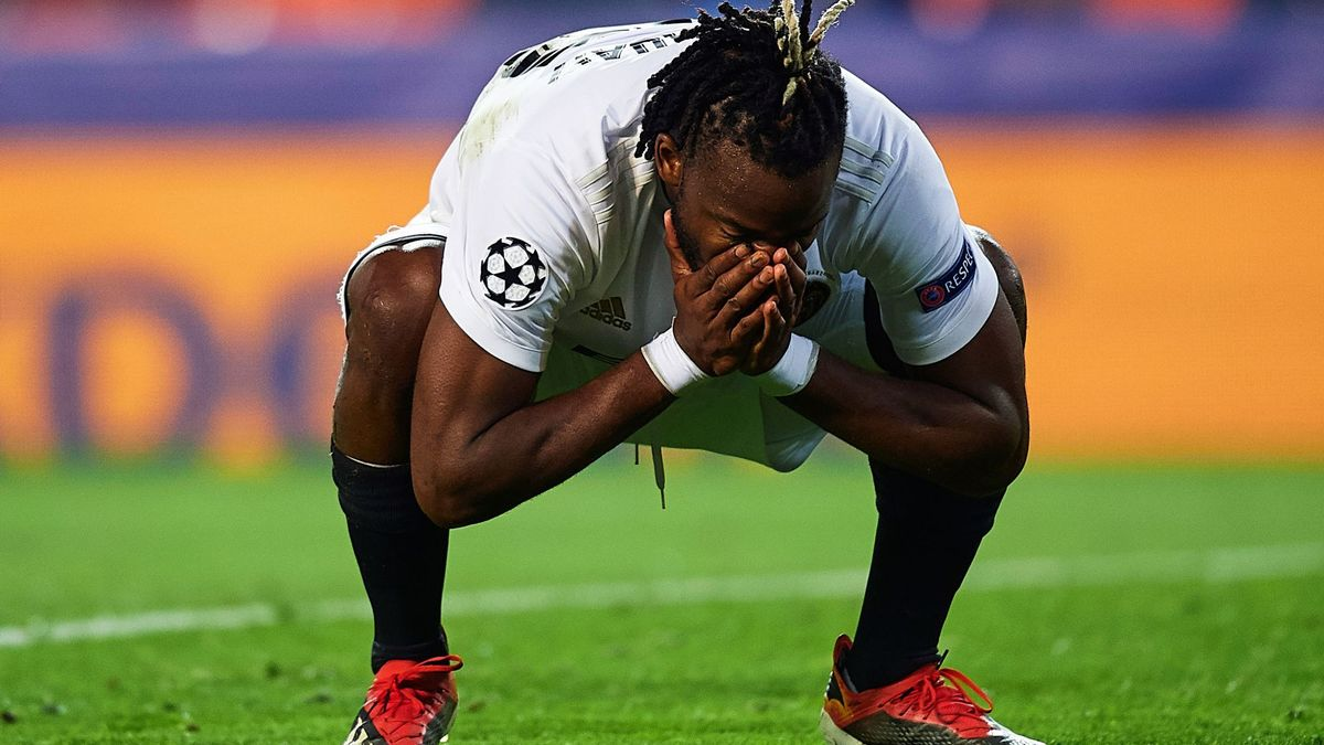 Mercato - Batshuayi : ça coince entre Monaco et Chelsea