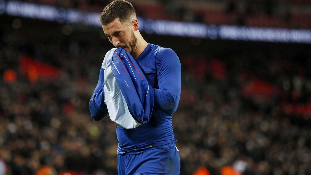 Mercato - Real Madrid : Feu vert pour le transfert de Hazard