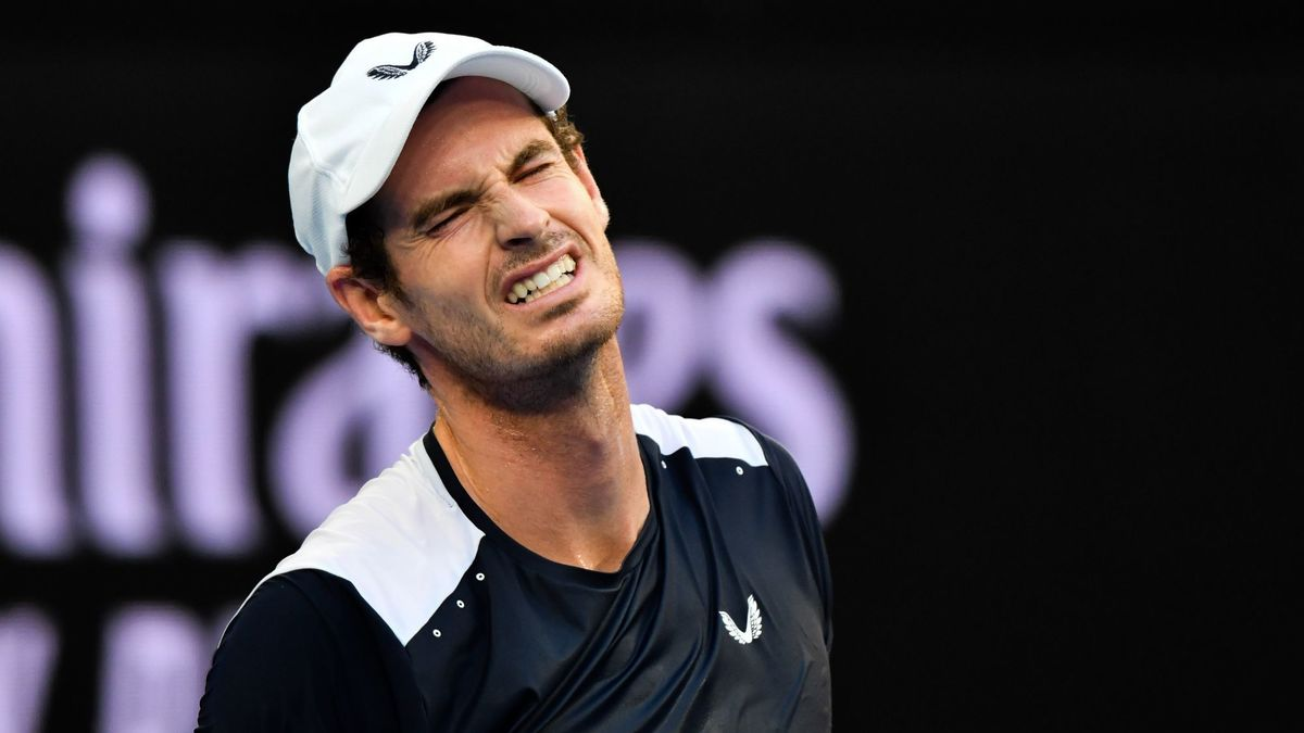 Tennis : Andy Murray ne viendra pas à Montpellier