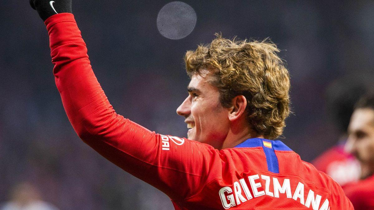 PSG : Une première bonne nouvelle dans le dossier Griezmann