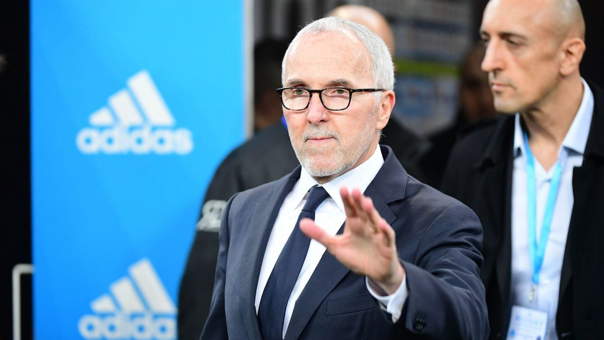 Vers une sanction pour l'OM — Fair-play financier