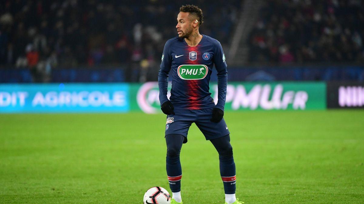 International : PSG : Neymar a fait une grande promesse à Buffon