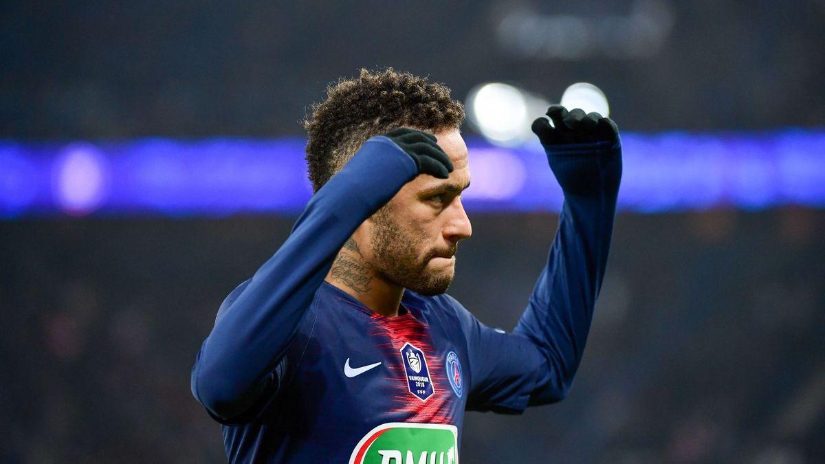 PSG - Thomas Tuchel accuse le coup après la blessure de Neymar