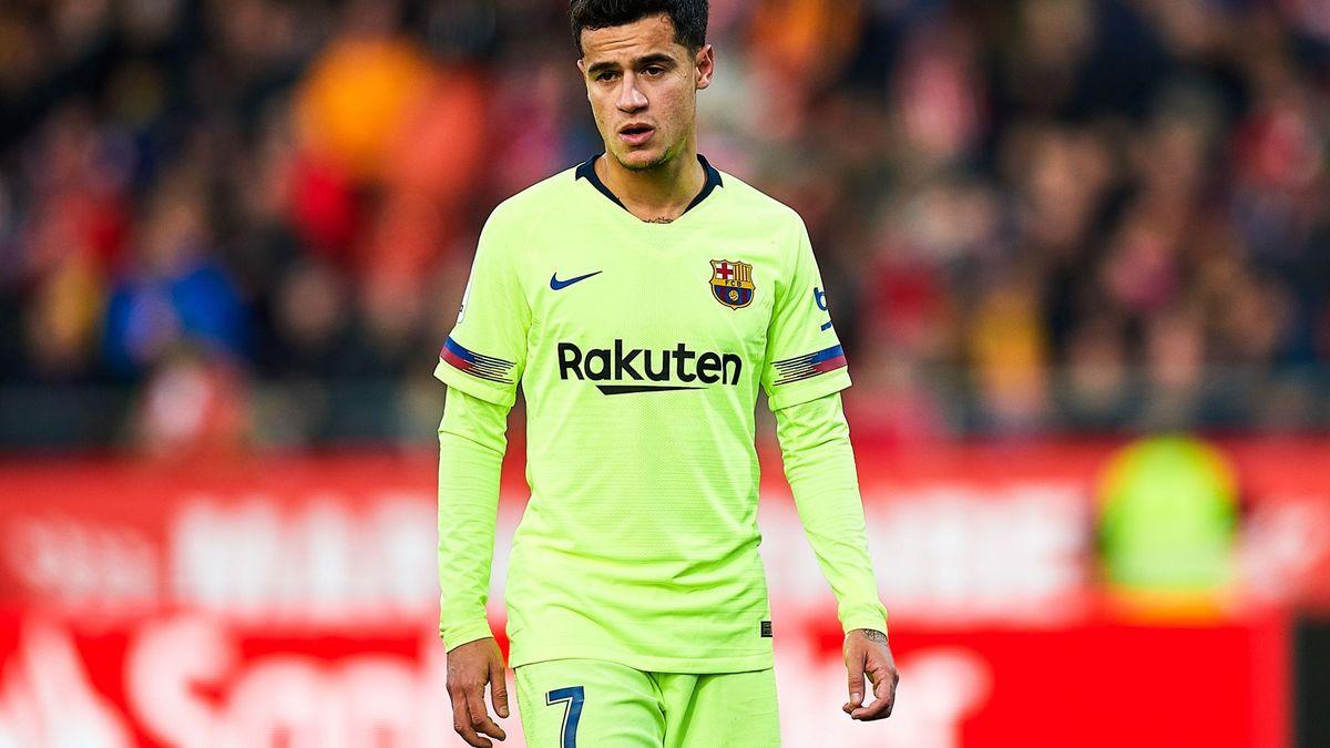 Barça-Séville: tous les buts du match