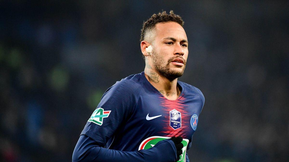 Le Barça évoque les rumeurs de retour de Neymar