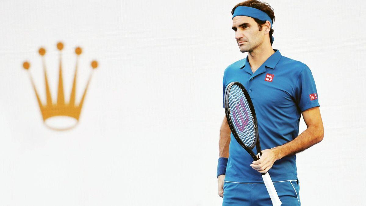 La grande décision de Federer en vue de Roland Garros