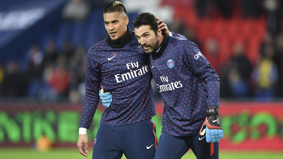 PSG - Mercato : Prolongation, Buffon attend le feu vert d'Areola