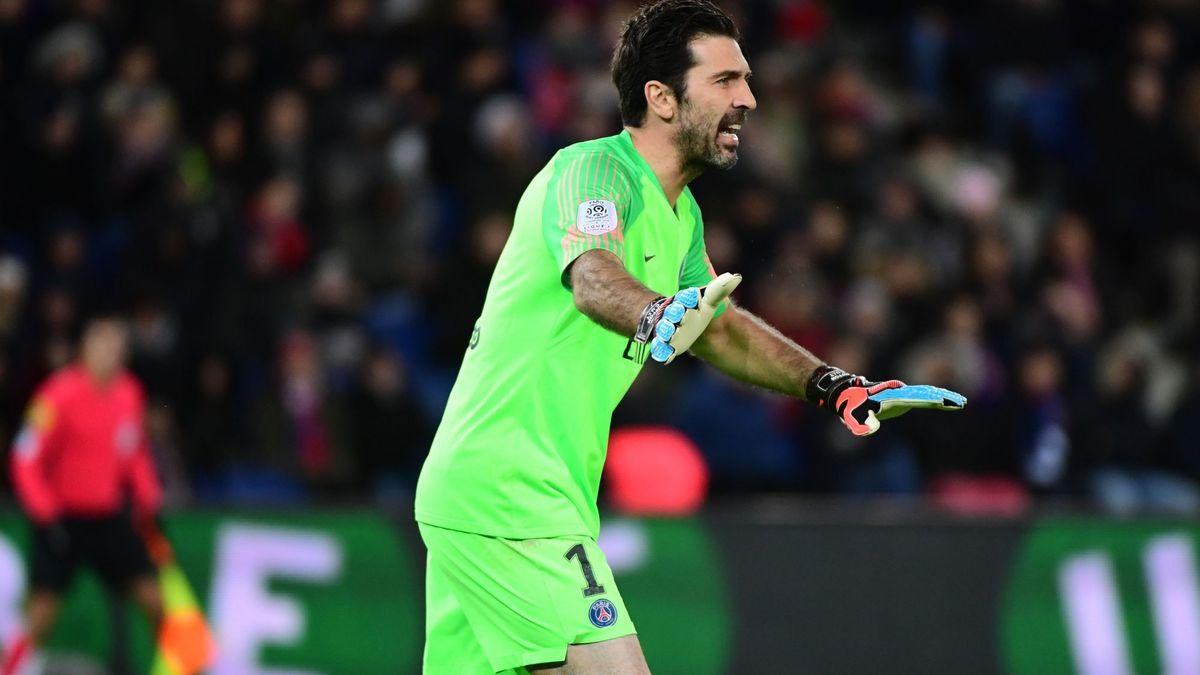PSG : les confessions de Gianluigi Buffon sur son avenir