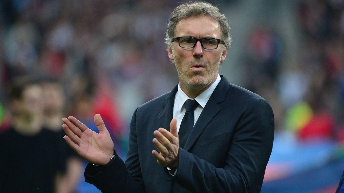 Laurent Blanc évoque son avenir personnel et le choc Manchester United-PSG