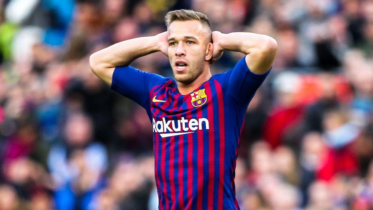 Barcelone : Le message fort de Valverde sur l'intégration d'Arthur