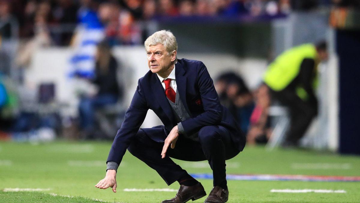 PSG, Arsenal… Wenger prêt à reprendre du service — Mercato