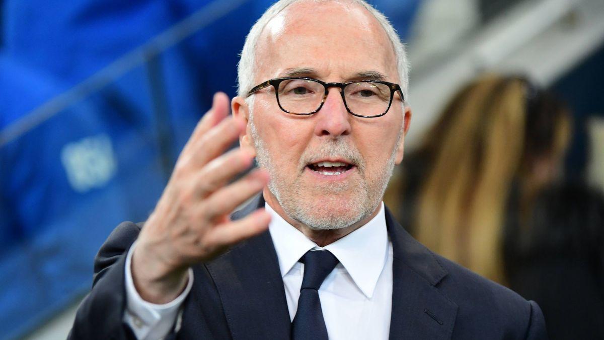 L'UEFA envisagerait de sanctionner l'OM — Fair-play financier
