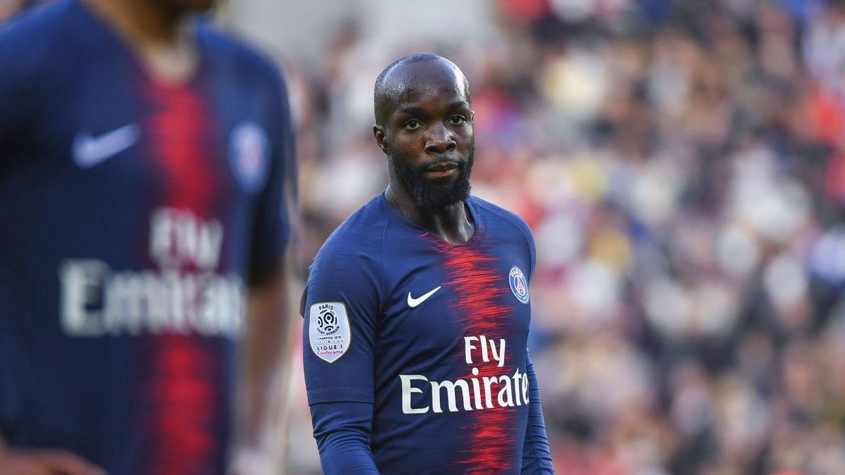 Lassana Diarra raccroche les crampons (off.) — Paris SG