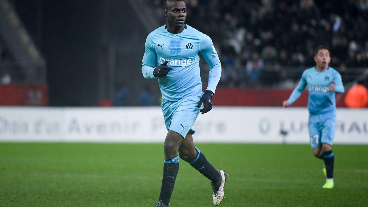 Huit Marseillais dans le top 30 des salaires de Ligue 1 — OM