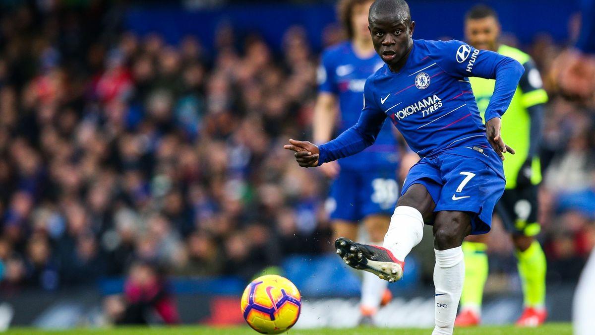 Chelsea - Malaise : Maurizio Sarri répond à la polémique avec N'Golo Kanté !