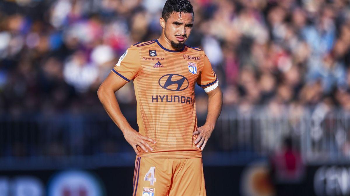 OL : L'annonce claire de Rafael pour son avenir