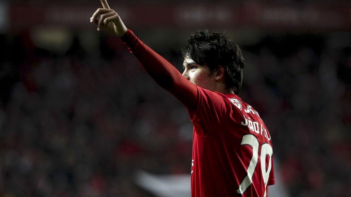 PSG : Henrique distancé pour le nouveau Cristiano Ronaldo à cause de Jorge Mendes ?