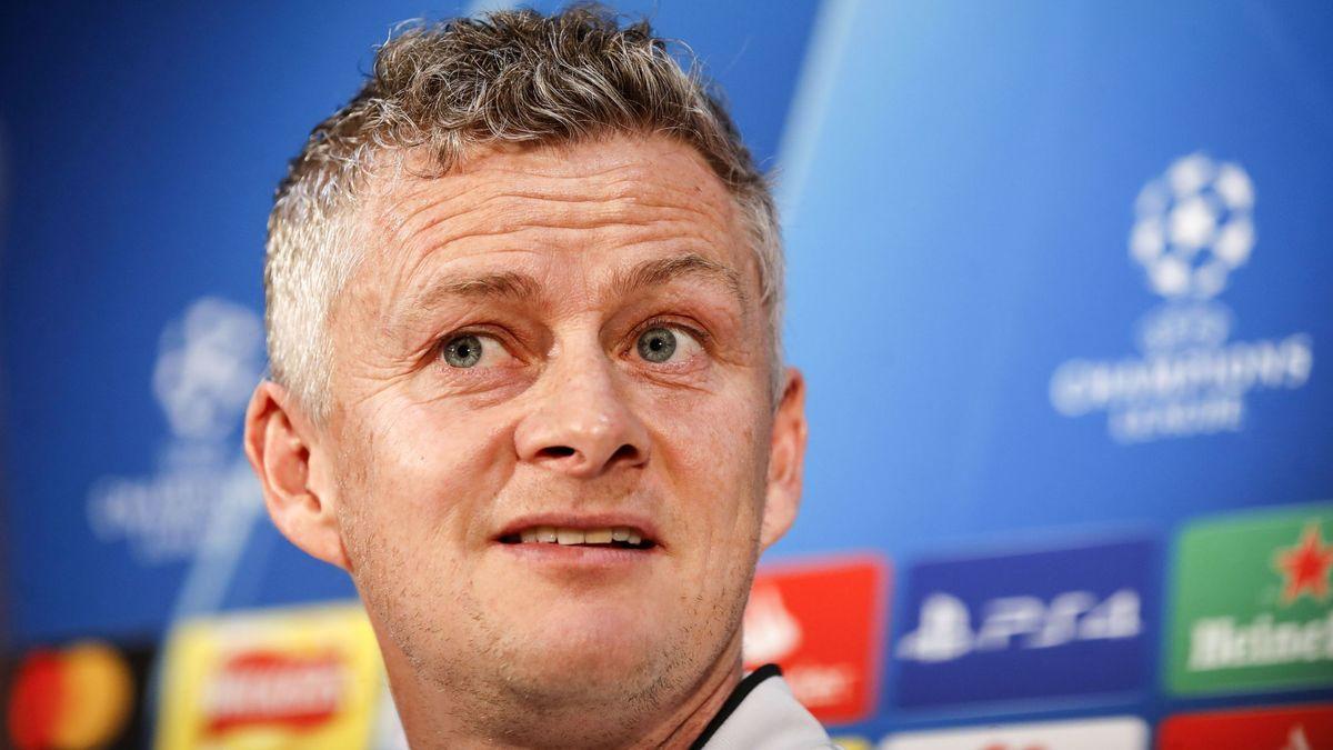 LDC, bonne nouvelle avant la réception de Man United — PSG