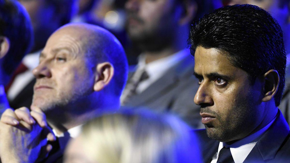 PSG - Malaise : Blanc égratigne le mercato du PSG