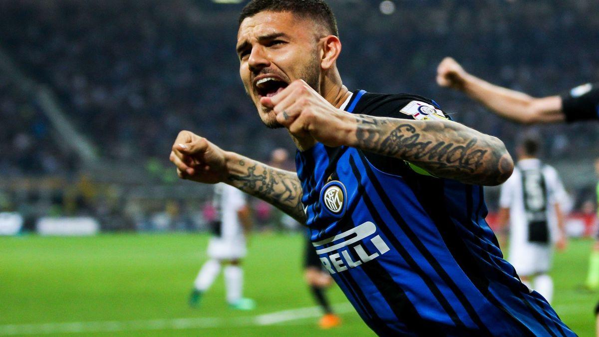 Mercato : Mauro Icardi poussé dehors… au PSG ?