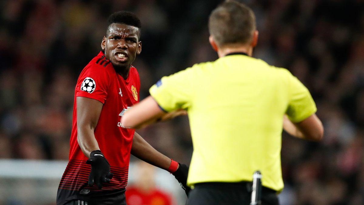 Solskjaer a une solution pour Sanchez — Man Utd