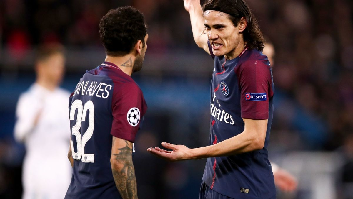 On va savoir pour Dani Alves — PSG