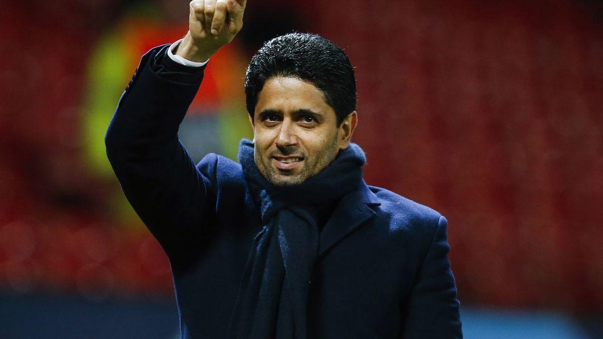 Le club remercie Emirates dans un communiqué — PSG