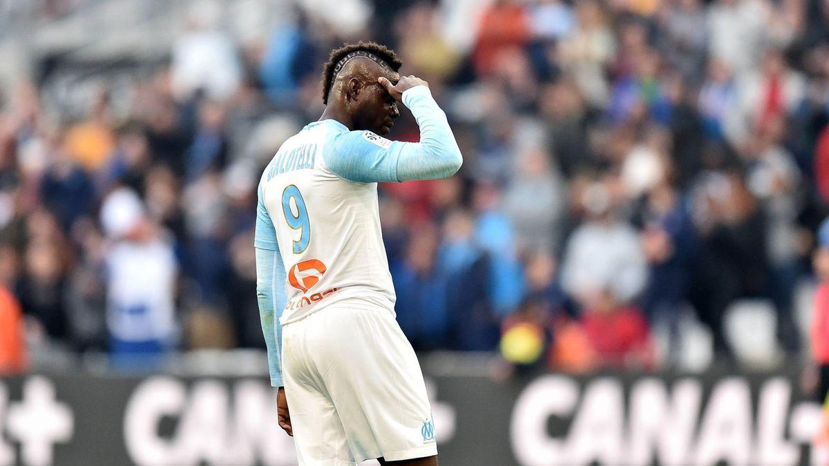 OM : Pierre Ménès persiste et signe pour l'arrivée de Mario Balotelli