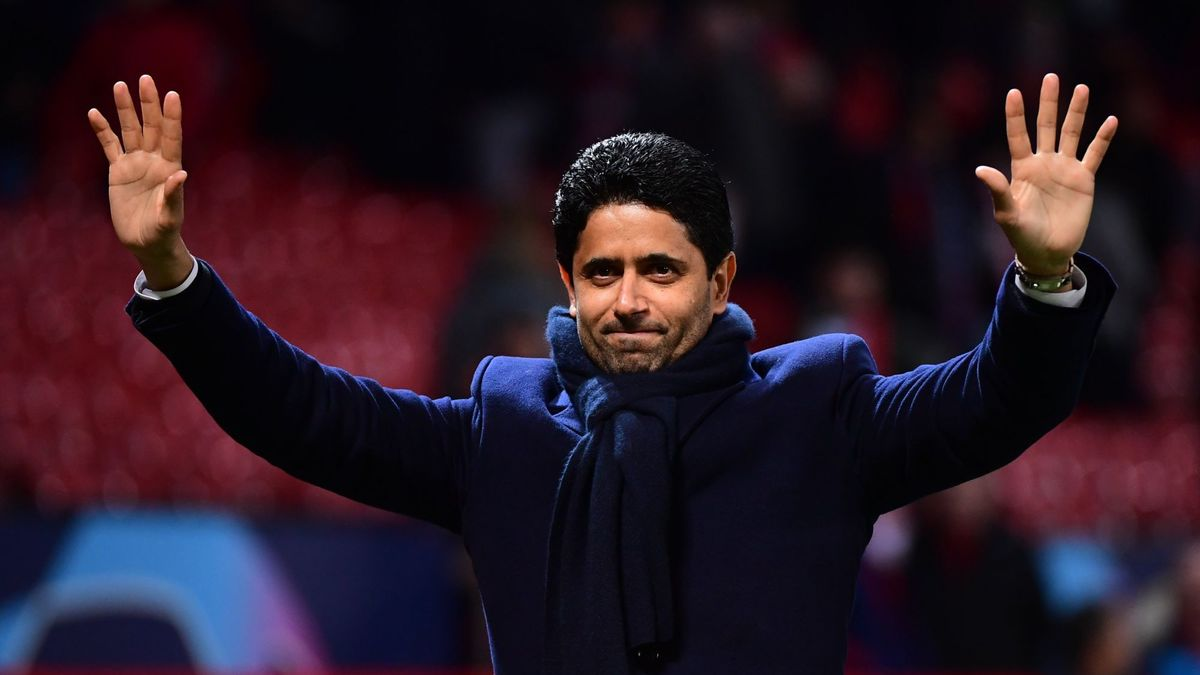 PSG : le club remercie Emirates dans un communiqué