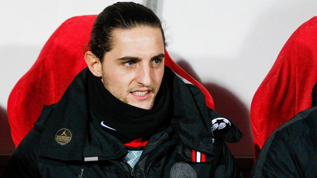PSG - Mercato : Adrien Rabiot négocie actuellement avec trois clubs
