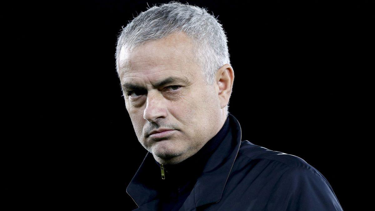 Après Barça-Liverpool, Mourinho tacle MU en utilisant Klopp et Guardiola