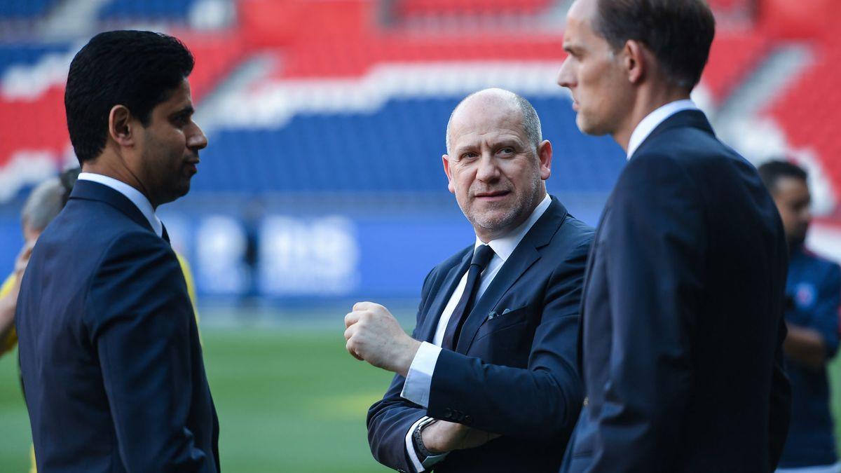 PSG - Thomas Tuchel donne des nouvelles de son protégé Neymar