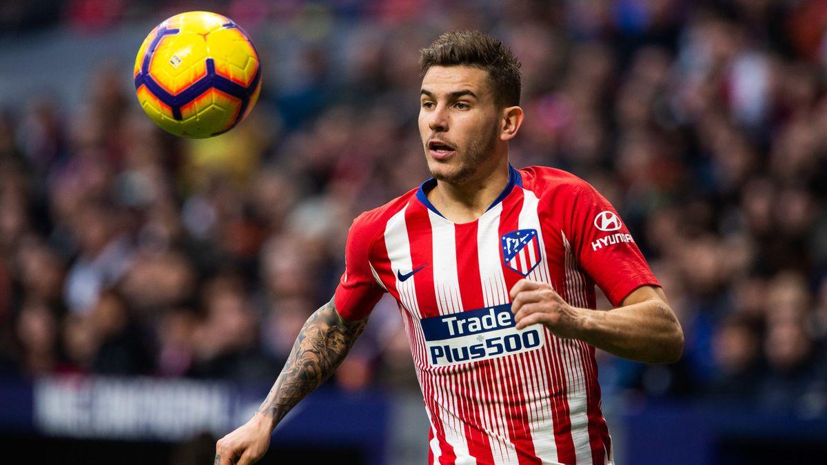 Mercato : L'arrivée de Lucas Hernandez déjà bouclée par le Bayern ?