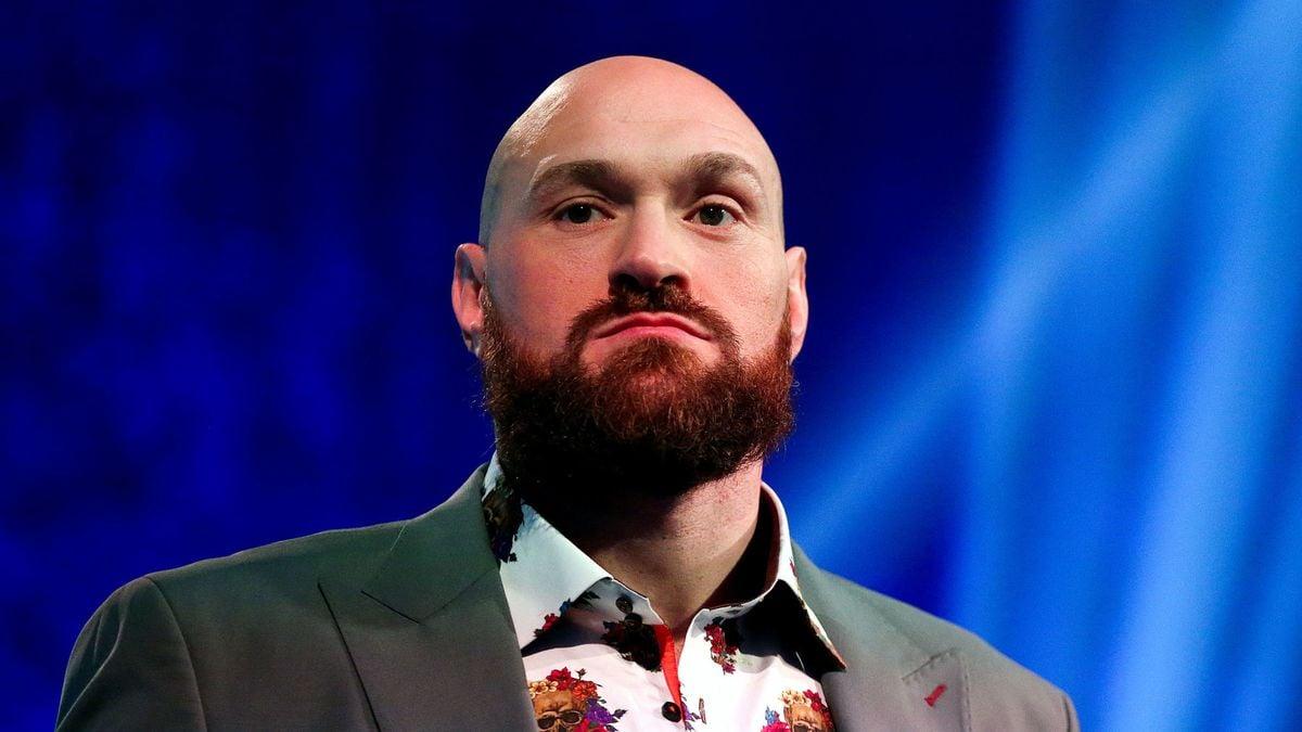 Boxe : Tyson Fury se paye Andy Ruiz Jr !