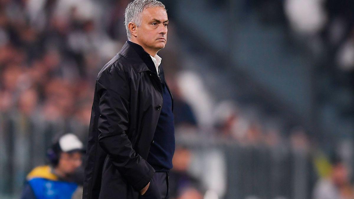 Mourinho va revenir sur le banc, selon un ancien président — Real Madrid