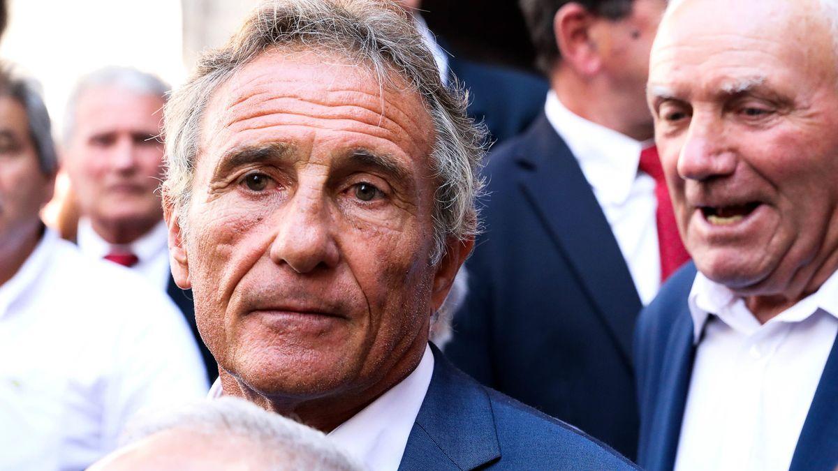 La Fédération condamnée à verser un million d'euros à Guy Novès — Rugby